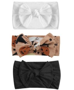 Emerson and Friends Trick or Treat Bamboo Headband Gift Set