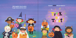 If You're Scary and You Know It Board Book