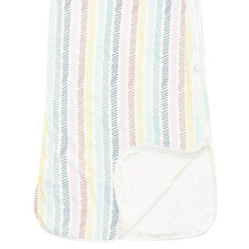 Kyte BABY Sleep Bag in Herringbone 0.5 TOG