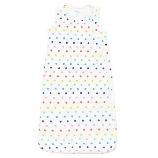 Kyte BABY Sleep Bag in Polka Dots 0.5 TOG