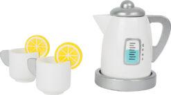 Legler Toys Tea Set with Kettle