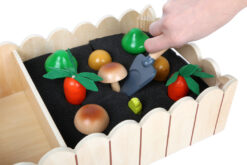 Legler Toys Vegetable Garden Playset