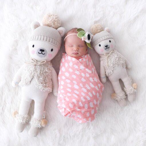 cuddle+kind Stella the Polar Bear