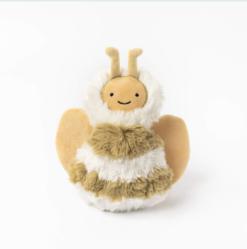 Slumberkins Honey Bee Mini