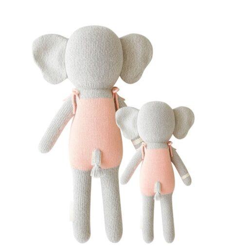 cuddle+kind Eloise the Elphant