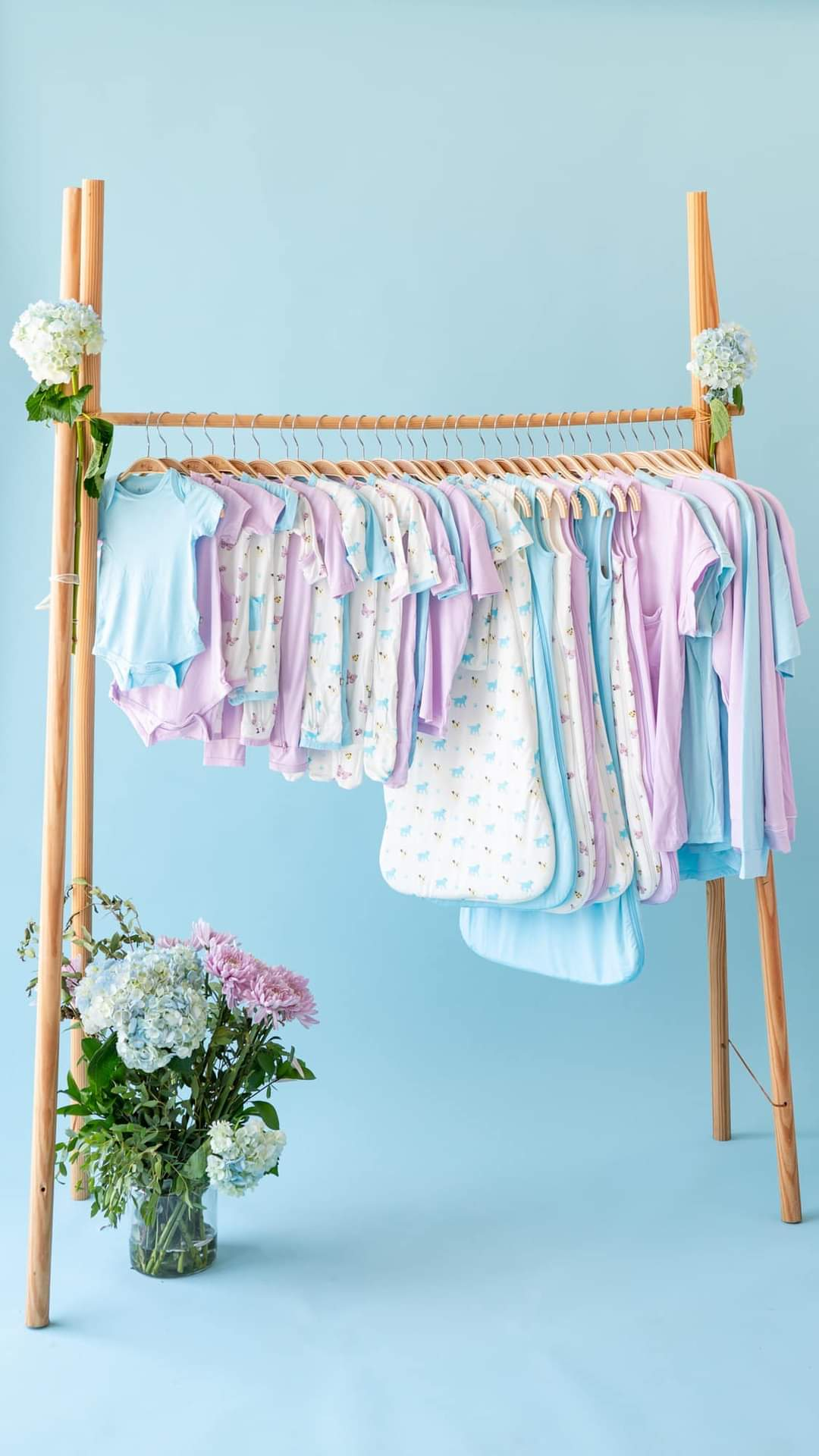Kyte BABY Flutter and Woof Throwback Collection