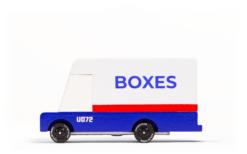 Candylab Toys Mail Van