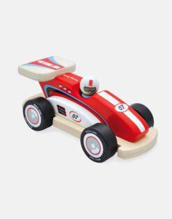 Indigo Jamm Racing Rocky