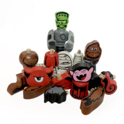 Mix and Match Monsters from Begin Again Toy