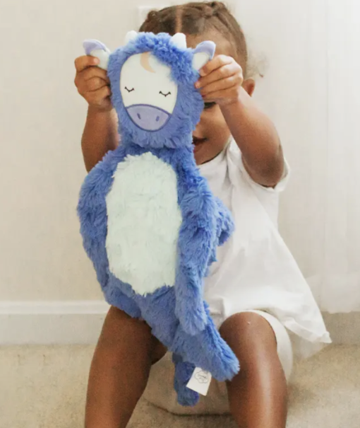 Slumberkins Dragon Snuggler Creativity Bundle