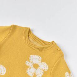 Aimama Isabella Daisy Sweater