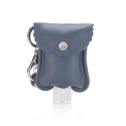 Itzy Ritzy Moonstone Cute n Clean Hand Sanitizer Charm Keychain
