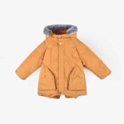 Aimama Lewis Coat