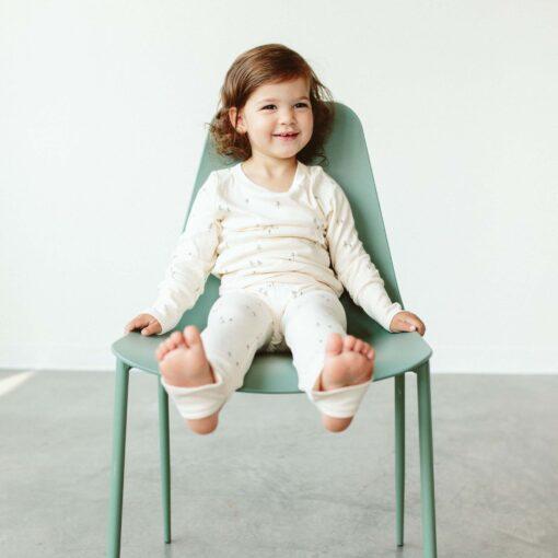 goumi Alpine Bamboo Loungewear Set