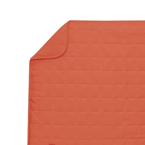 Kyte BABY Toddler Blanket in Clementine