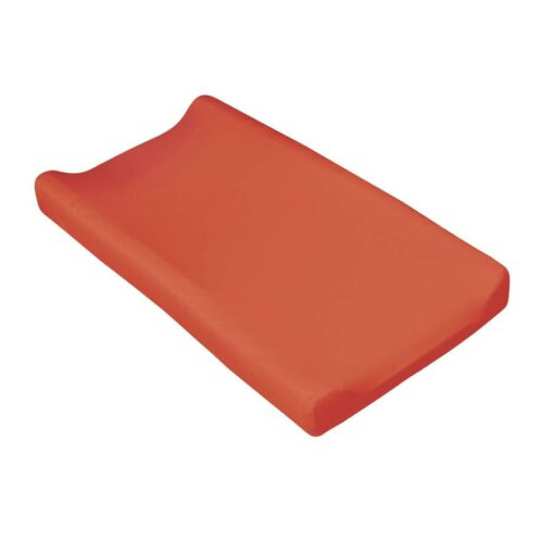 Kyte BABY Change Pad Cover in Clementine