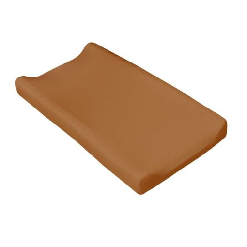 Kyte BABY Change Pad Cover in Nutmeg