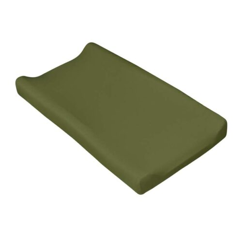 Kyte BABY Change Pad Cover in Olive