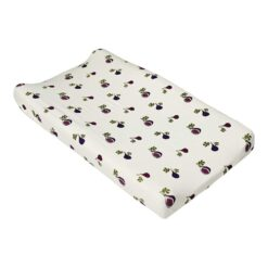 Kyte BABY Change Pad Cover in Fig