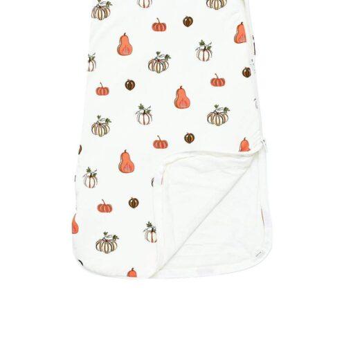 Kyte BABY Sleep Bag in Pumpkin 1.0 TOG