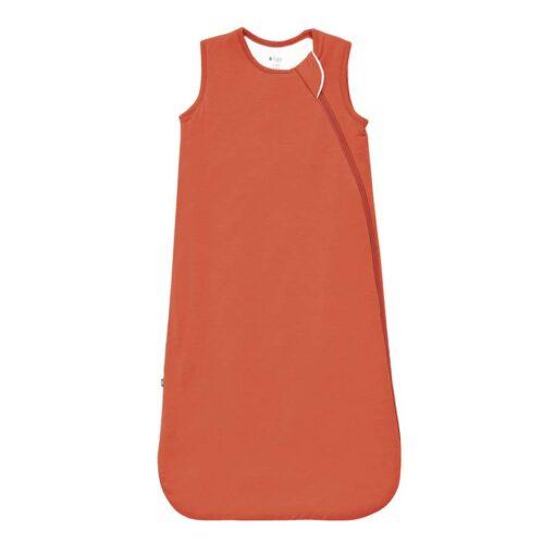 Kyte BABY Sleep Bag in Clementine 1.0 TOG