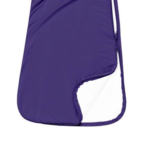 Kyte BABY Sleep Bag in Eggplant 1.0 TOG