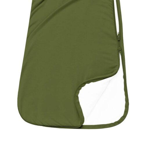 Kyte BABY Sleep Bag in Olive 2.5 TOG