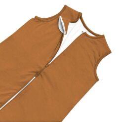 Kyte BABY Sleep Bag Walker in Nutmeg