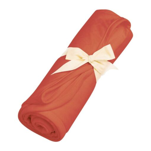 Kyte BABY Swaddle Blanket in Clementine