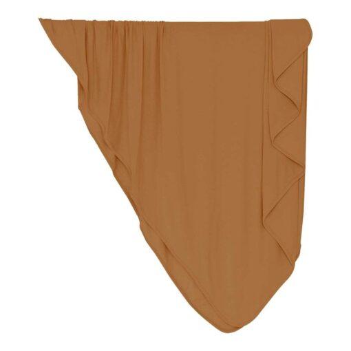 Kyte BABY Swaddle Blanket in Nutmeg