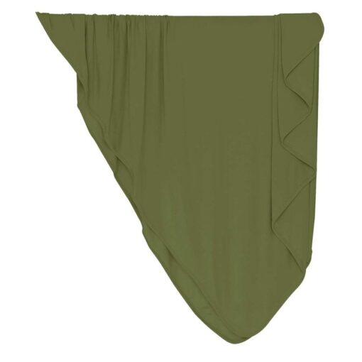 Kyte BABY Swaddle Blanket in Olive
