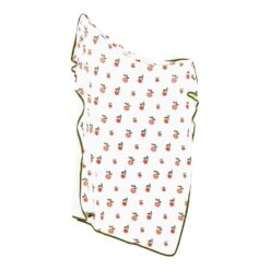 Kyte BABY Swaddle Blanket in Persimmon