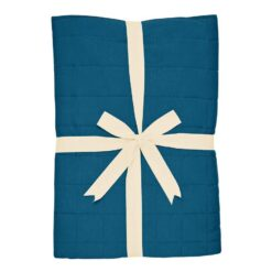 Kyte BABY Youth Blanket in Baltic