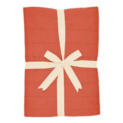 Kyte BABY Youth Blanket in Clementine