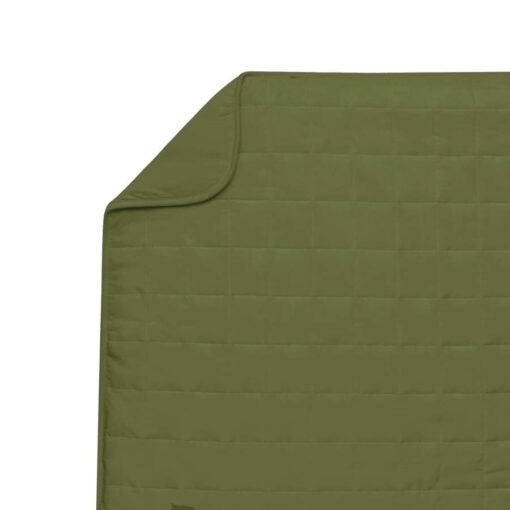 Kyte BABY Youth Blanket in Olive